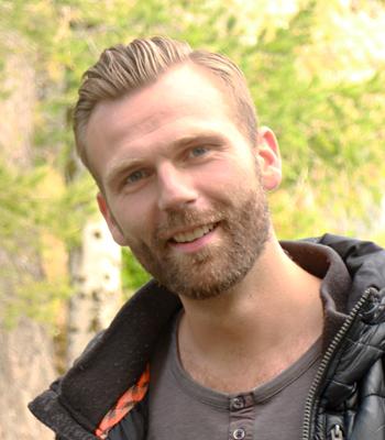 Andri Birgisson